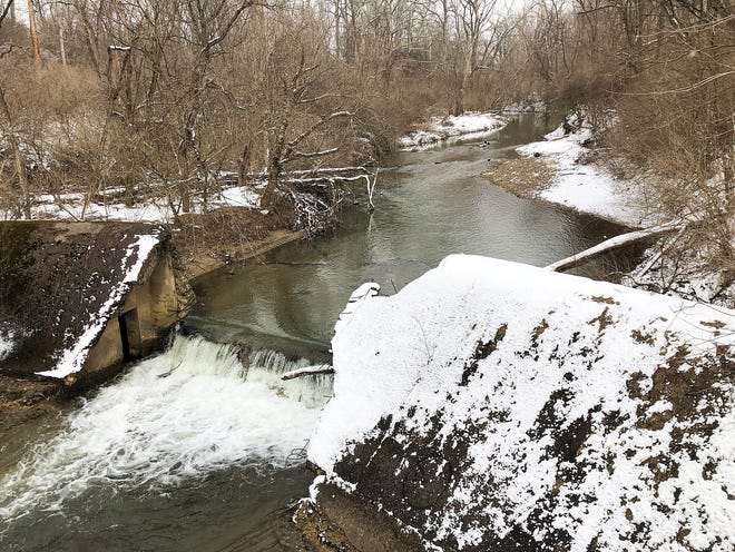 The Wayne County National Road Heritage Trail will be built along the south side of the East Fork of the Whitewater River between North 17th and North 24th streets in Richmond.