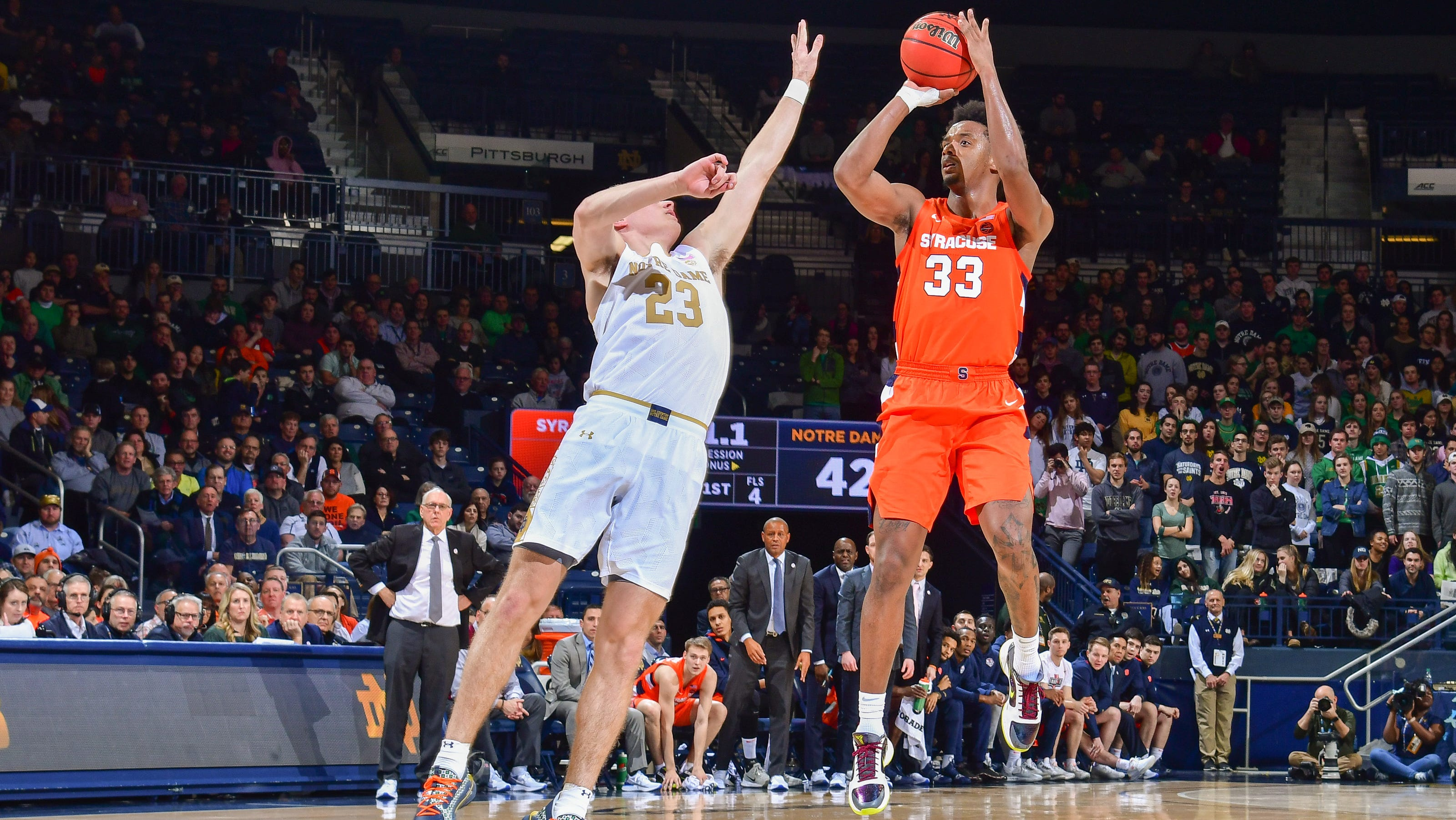 Beacon S Elijah Hughes Drafted By New Orleans Pelicans Traded To Utah Jazz
