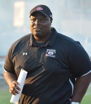 Evangel's Byron Dawson to leave the school for a college coaching job.