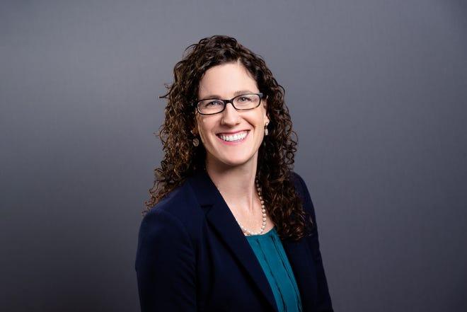 Melanie Leitman, Attorney at Stearns Weaver Miller