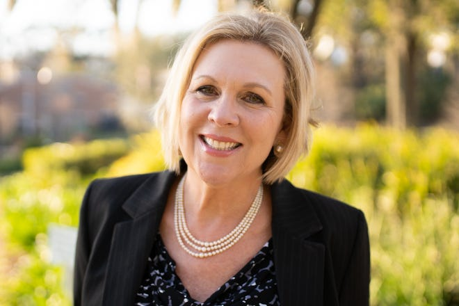 Courtney Atkins, Executive Director of Whole Child Leon