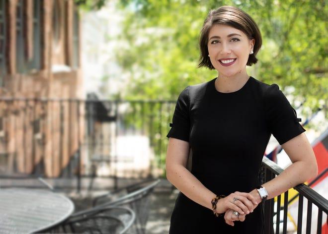 Elizabeth Emmanuel, Downtown Improvement Authority CEO