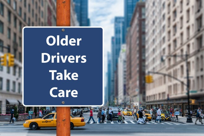 Age-related physical and mental changes can affect your ability to drive safely.