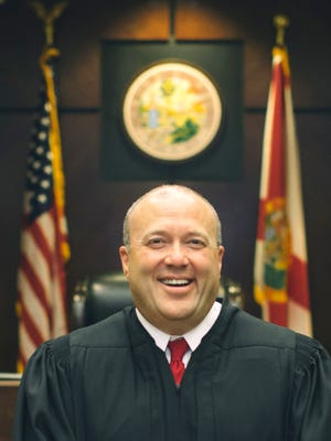 Judge J. Layne Smith