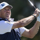 Lee Westwood tees off from the seventh tee during the second round of the Honda Classic on Friday, Feb. 28, 2020, at PGA National in Palm Beach Gardens.