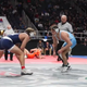 Wrestling:  Tyler Albis of John Jay-East Fishkill wins his opening match at state championships