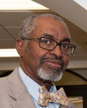 Dr. Dyremple Marsh is dean of the College of Agriculture, Scienceand Technology at Delaware State University.