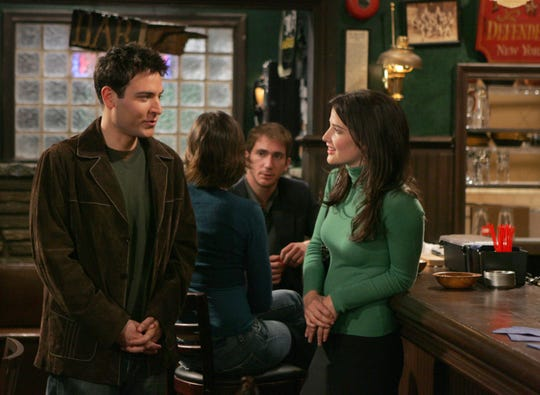 "MacLaren's, the bar hangout in ""How I Met Your Mother,"" was inspired by McGee's, a bar in Midtown Manhattan."