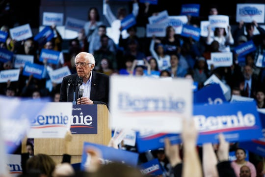 Hispanics in Nevada flocked to Bernie Sanders despite a horrible record. Why?