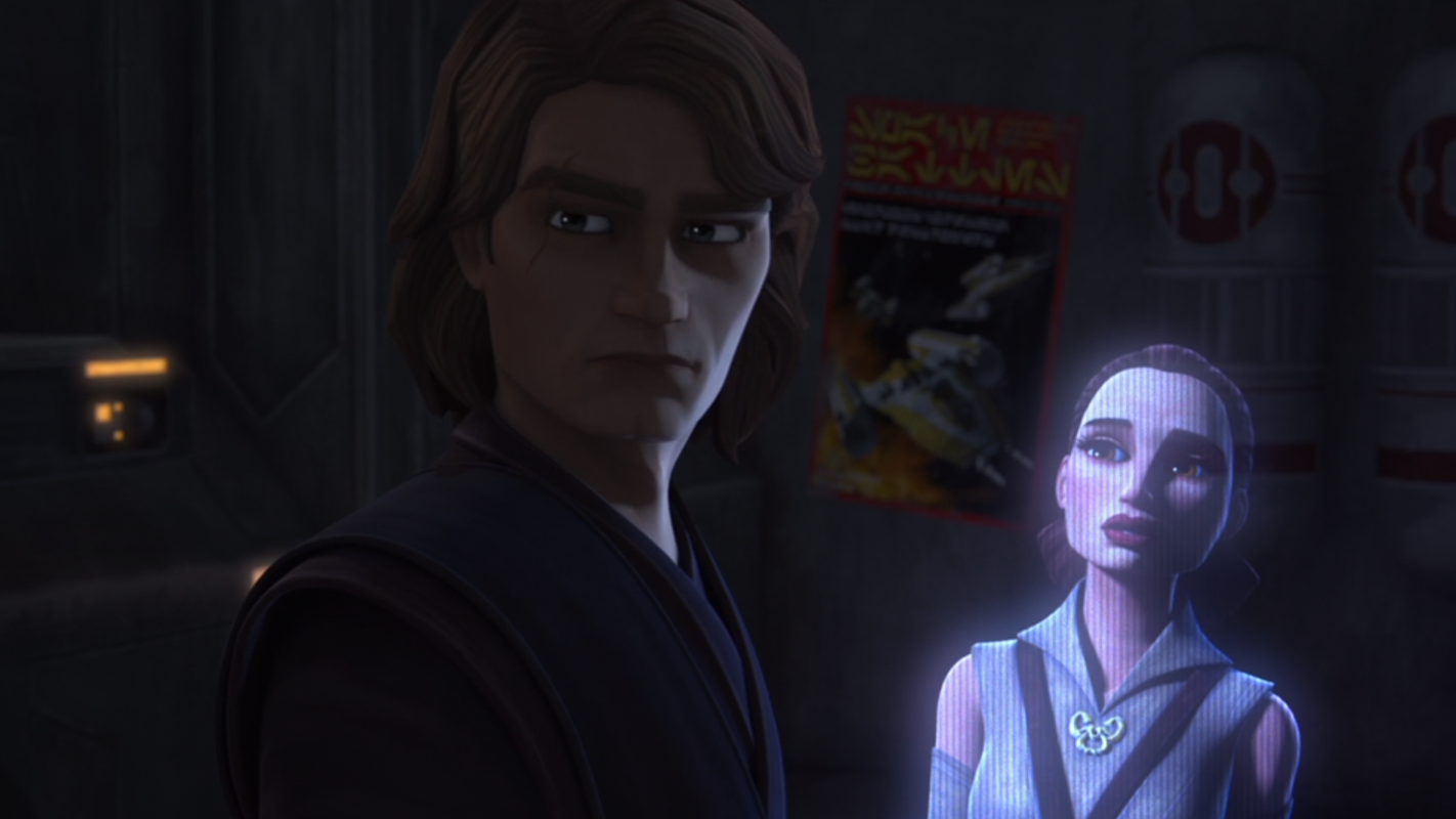 Image result for clone wars season 7