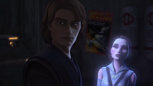 "The Clone Wars Recap: Season 7, Episode 2, ""A Distant Echo"""