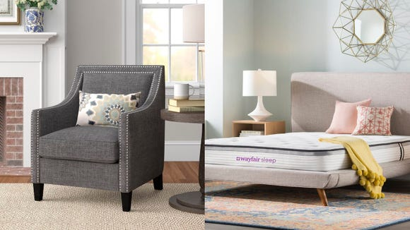 Give your home a refresh for spring thanks to this Wayfair sale.