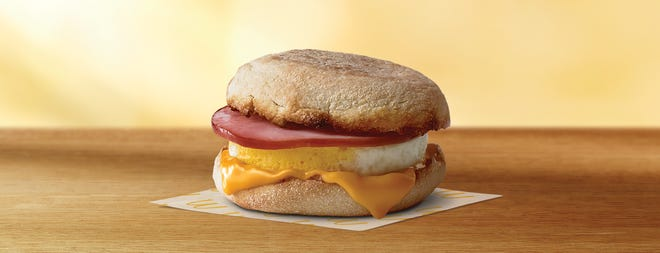McDonald's has made a new food holiday for its Egg McMuffin. March 2 is National Egg McMuffin Day.