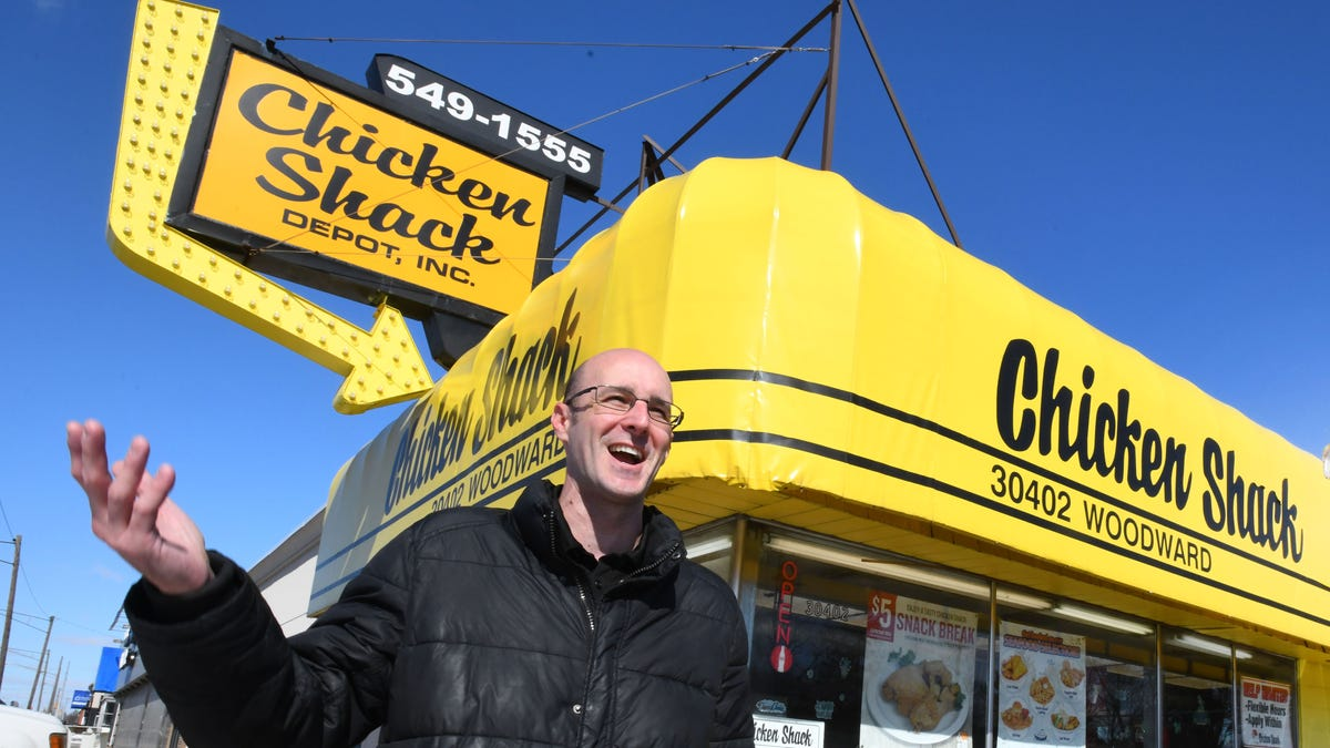 Chicken Shack to expand outside of Michigan as 'Sobeck's' 2