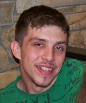 Missing person Patrick Dylan Clark