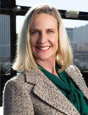 Attorney Shannon Kennedy