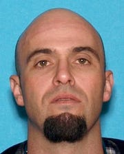 Bennett Ashinhurst Date of birth: Jan. 24, 1989 Vitals: 5 feet, 6 inches; 180 lbs.; brown hair/brown eyes Charge: Vehicle theft/violation of probation