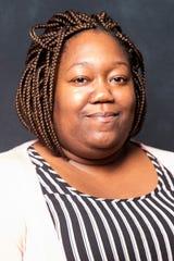 Blambie Fils, senior elementary education senior, Florida A&M University