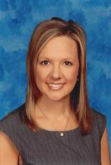 Principal Adrienne Schwab