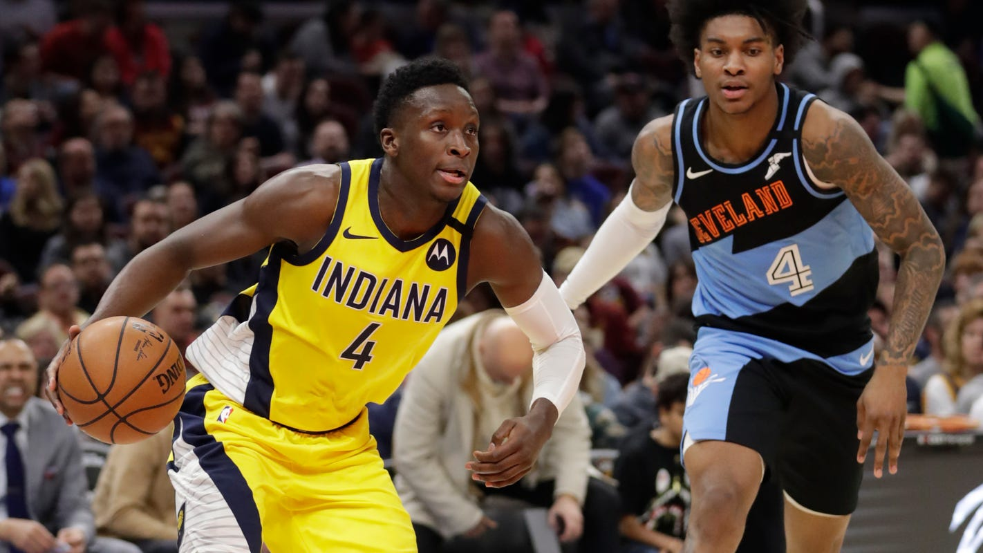 Pacers plan to protect players by using 'balanced' minutes when NBA season restarts