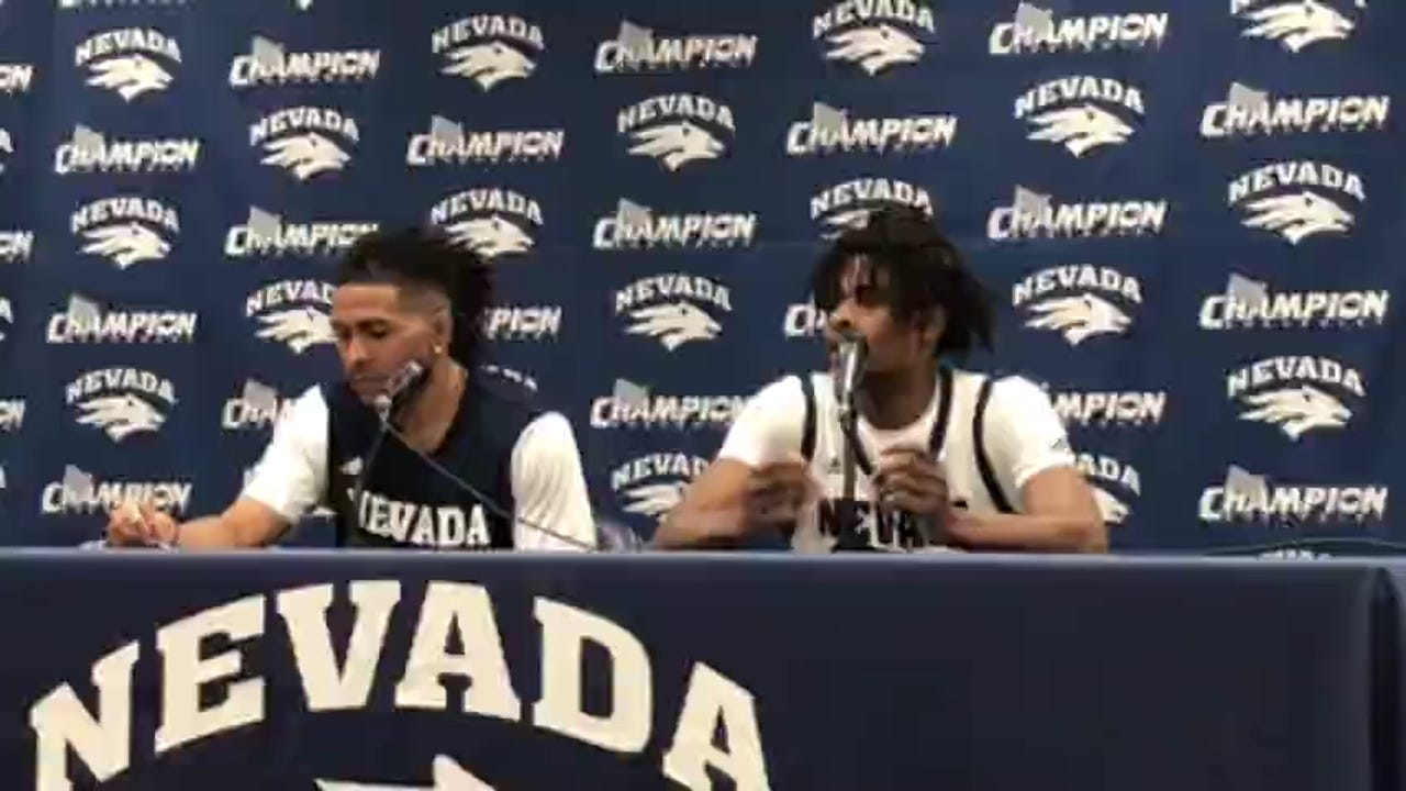 Mountain West Tournament 2020: Nevada basketball opens play Thursday