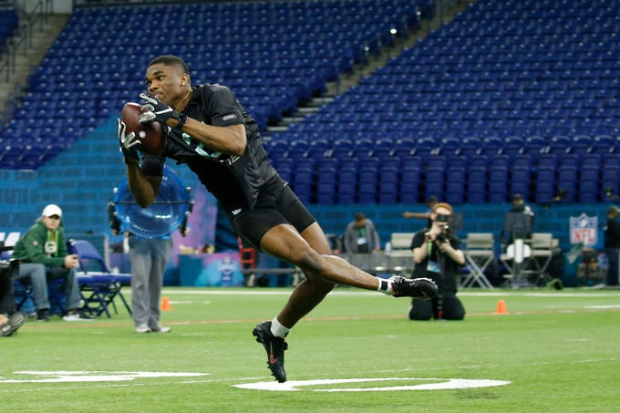 Arizona State Punter Michael Turk Get Drafted After Nfl Combine Feat