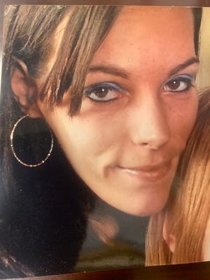New York State Police at Owego are searching for Casie Weese, 37, of Gen Aubrey.