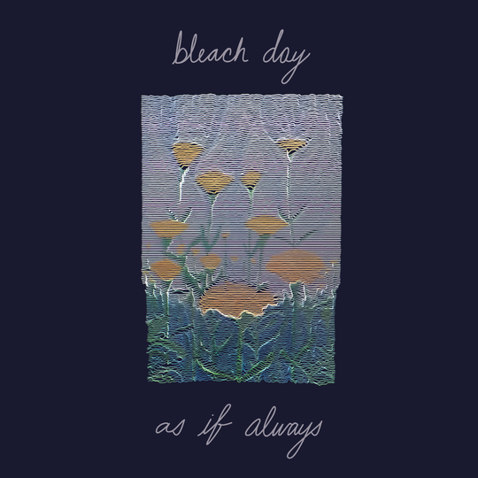"""Burlington band Bleach Day releases its second album, """"as if always,"""" March 6."""