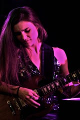 The Katie Henry Band plays a pair of Vermont shows March 6-7.