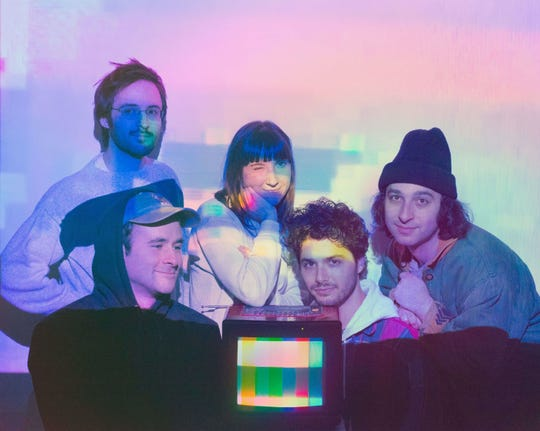 """Bleach Day celebrates the release of its new album, """"as if always,"""" with a March 6 show at Burlington City Arts."""
