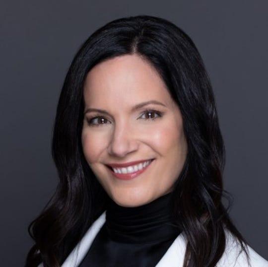 Valerie Oswalt