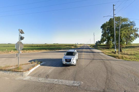 """After Baylee Nicole Hess, 26, of La Porte City died in a crash Nov. 30, 2019 at the intersection of Highway 30 and 21st Avenue in Benton County, her family, friends, and Iowans across the state are fighting for a bill they are calling """"Baylee's Bill"""" to add more rumble strips at intersections in rural areas."""