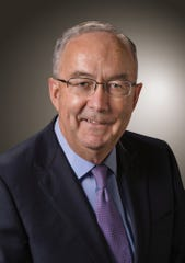 Samuel Allen is retiring as Deere & Co.'s board chairman, effective May 1. It's a position he's held since 2010. Allen was CEO of the farm and construction equipment manufacturer from 2009 to 2019. He's been with the company 45 years.