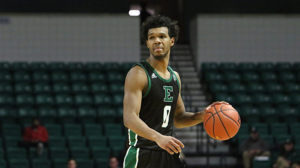 Saturday's state men's basketball: Five Eastern Michigan players hit double figures in win 1