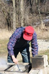 The Sandusky County Park District is hosting its 4th Annual Sap to Syrup event Saturday from 1 to 4 p.m. at the Wilson Nature Center in Lindsey.