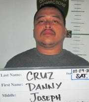 Danny Joseph Cruz