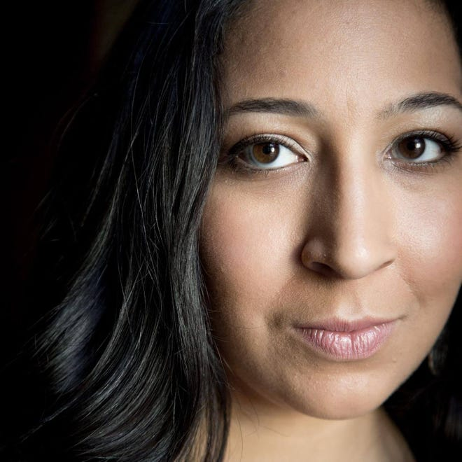 "Playwright Marisa Carr will be coming to the University of Iowa on March 8, 2020, for a reading of her first full play ""Reconciliation."" This marks the beginning of the University of Iowa's new Diverse Voices series."