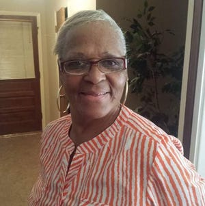 Joyce Thomas, who went missing Feb. 26, was found dead in St. Landry Parish on March 2.
