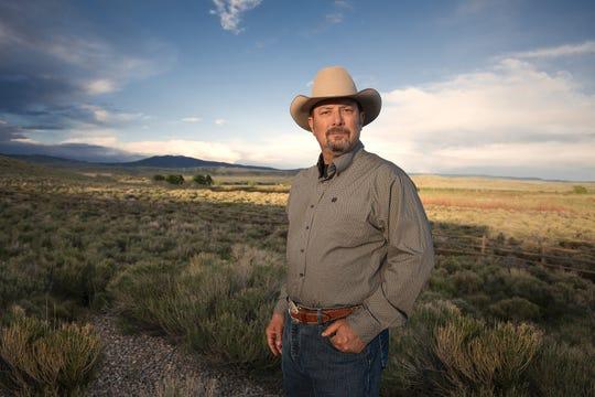 """""""Long Range"""" author C.J. Box."""