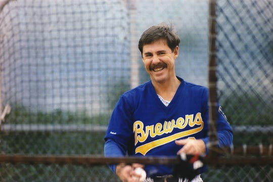 Phil Garner managed the Brewers from 1992 to 1999, winning a team-best 563 games.