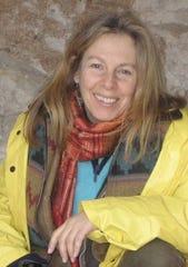 Lynne Cherry