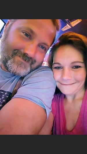 Andrew Geerts and Melissa Backer were discovered dead in their Smyrna home. Smyrna police have ruled the deaths as homicides.