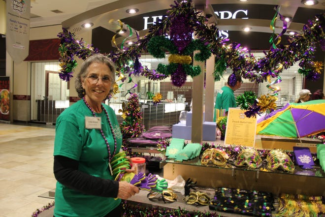 Cordova Mall Ball raises $460,861 to support children with cancer.