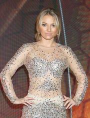 """Irina Baeva participó con mucho éxito en una temporada de """"Mira Quién Baila""""."""