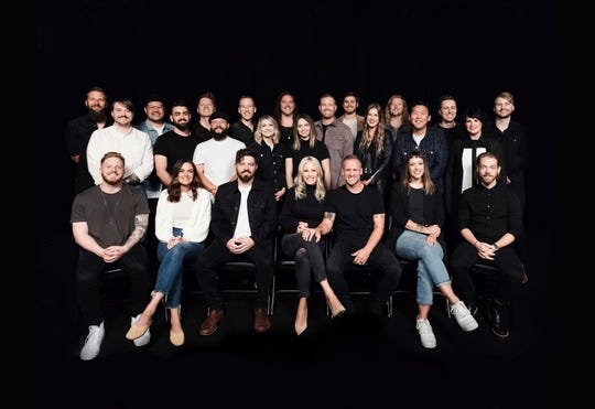 Bethel Music is set to perform Saturday, March 7, at the Wicomico Youth & Civic Center as part of The Roadshow 2020.