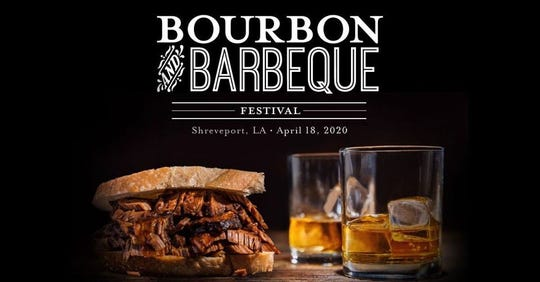 Bourbon and Barbeque Festival, a local celebration of Shreveport-Bossier City's bourbon and barbecue culture, will make its debut from 3 p.m. to 9 p.m. on Saturday, April 18 in the Red River District.