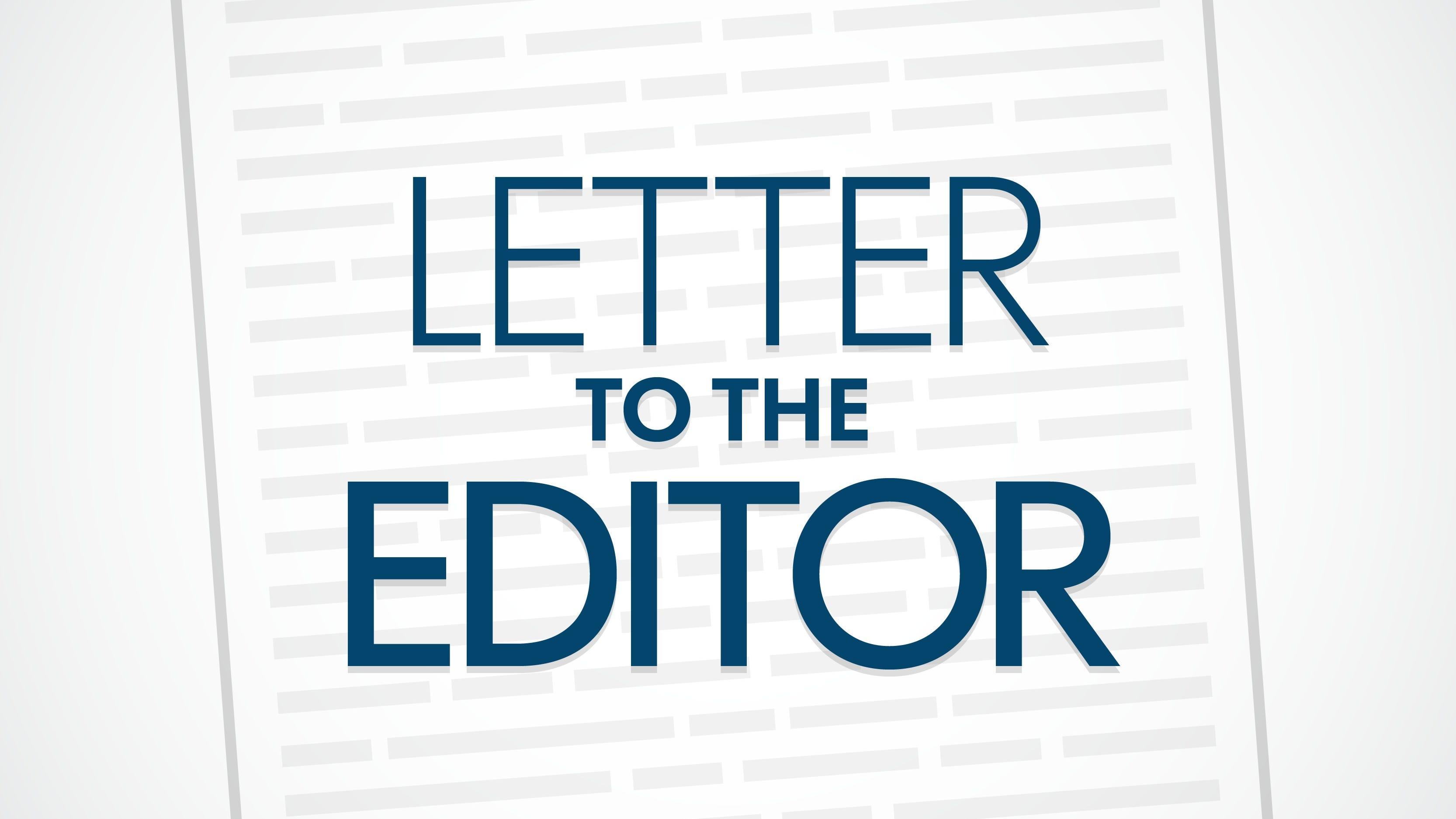 Letter: Efforts by Republicans should be punished