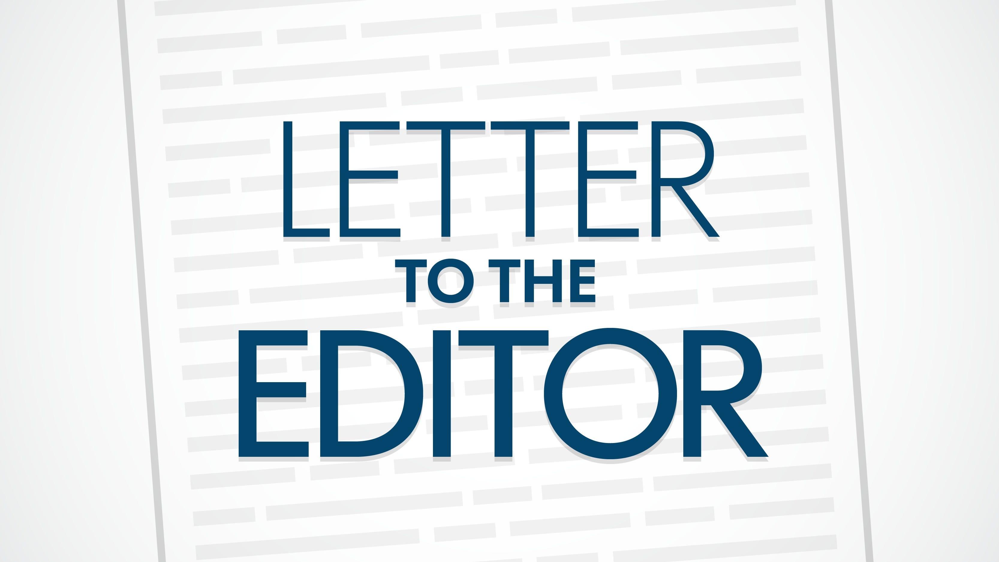 Letter: Area veteran praises volunteers helping veterans
