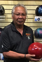 Dave Castro rolled his best series yet in the Wednesday Men's League in Mesquite at the Virgin River Bowling Center with a 674 series on games of 258, 212 and 204.