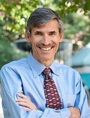 David Yon Guest columnist David Yon
